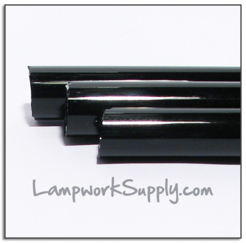 Black creamy tube